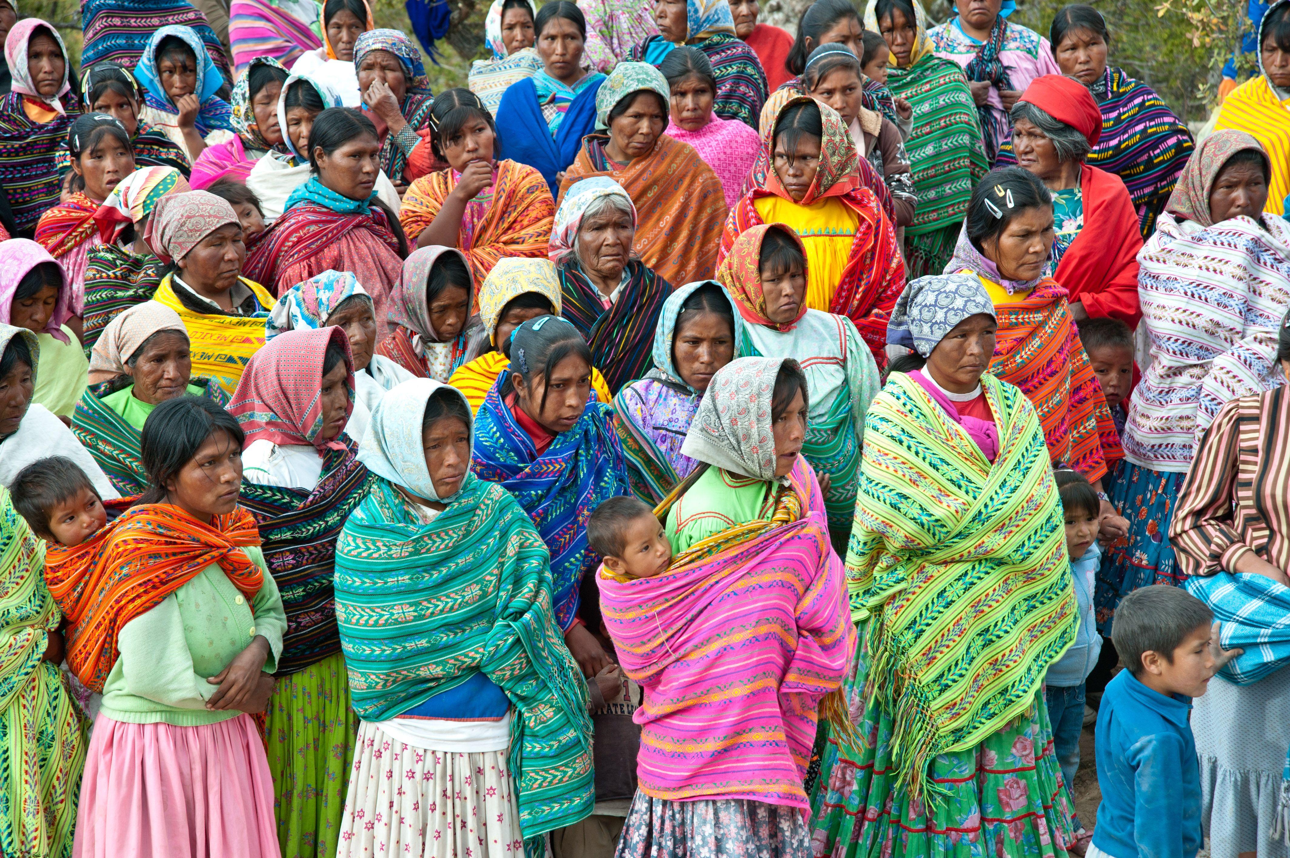 chihuahua mexico women