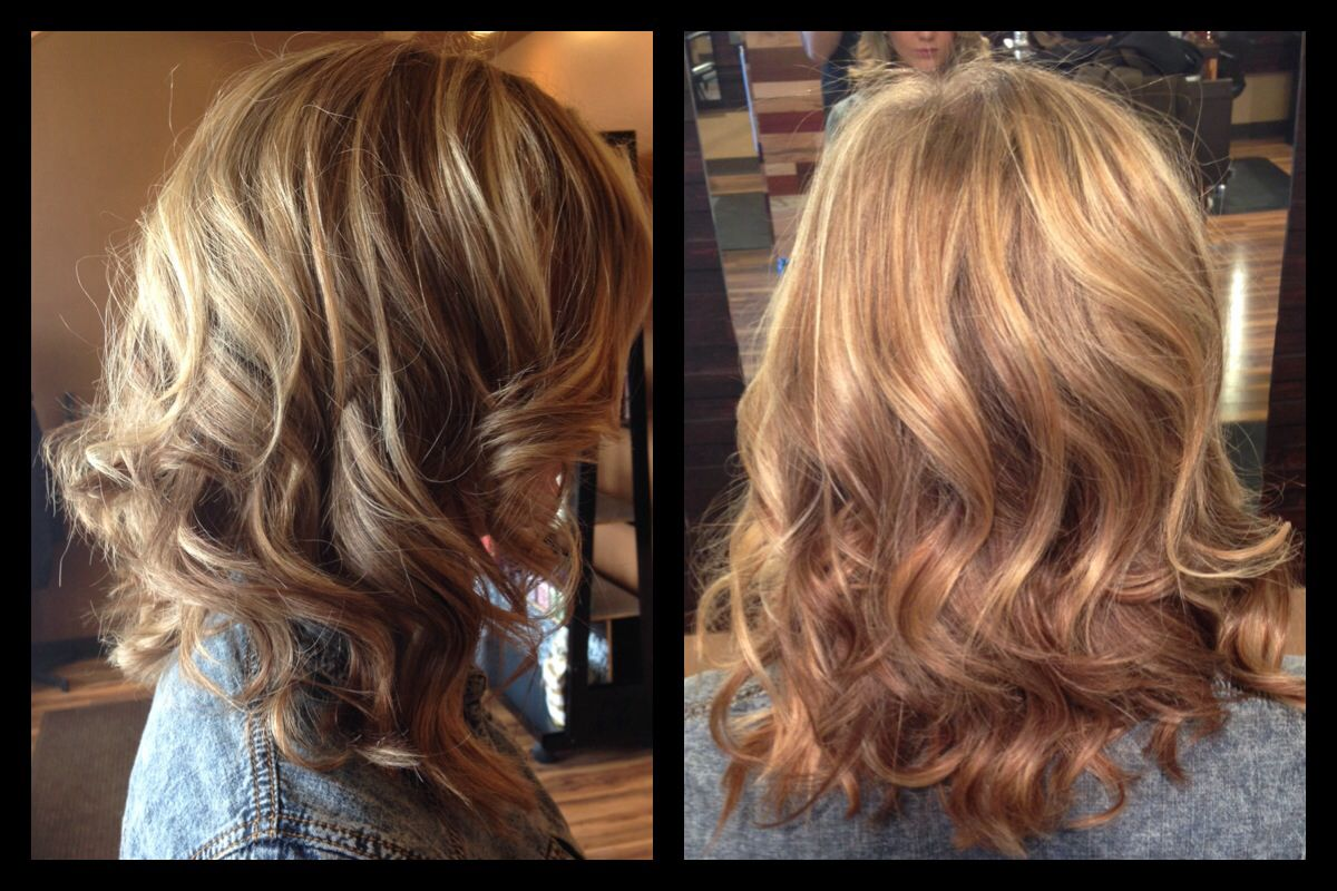Long Angled Bob By: Kelsey Thompson | Hair & Makeup | Pinterest