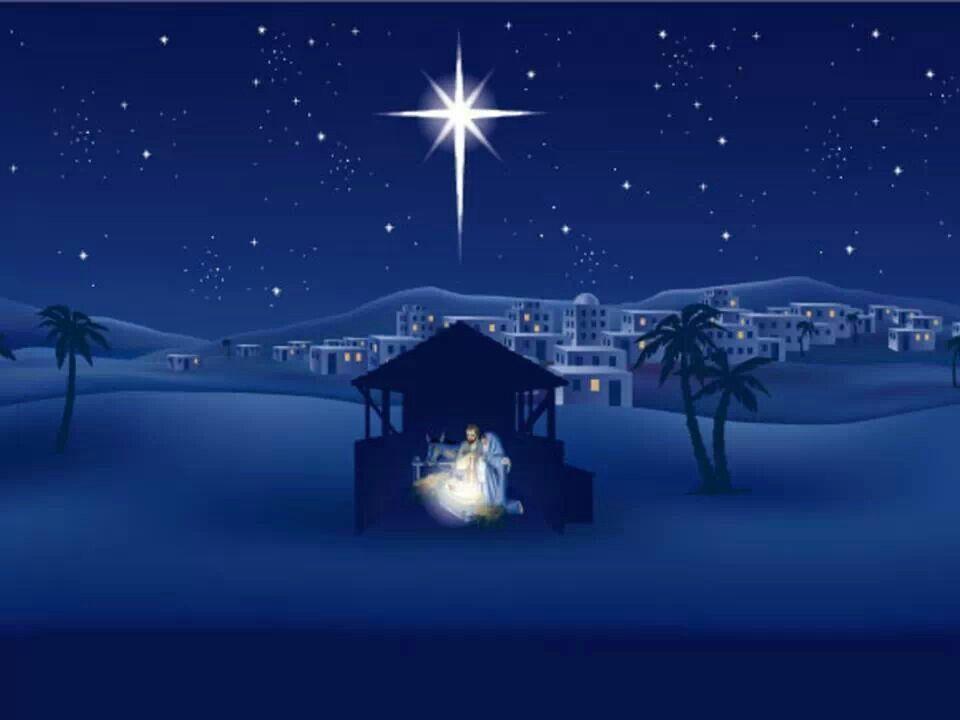 The star of bethlehem christmas pinterest