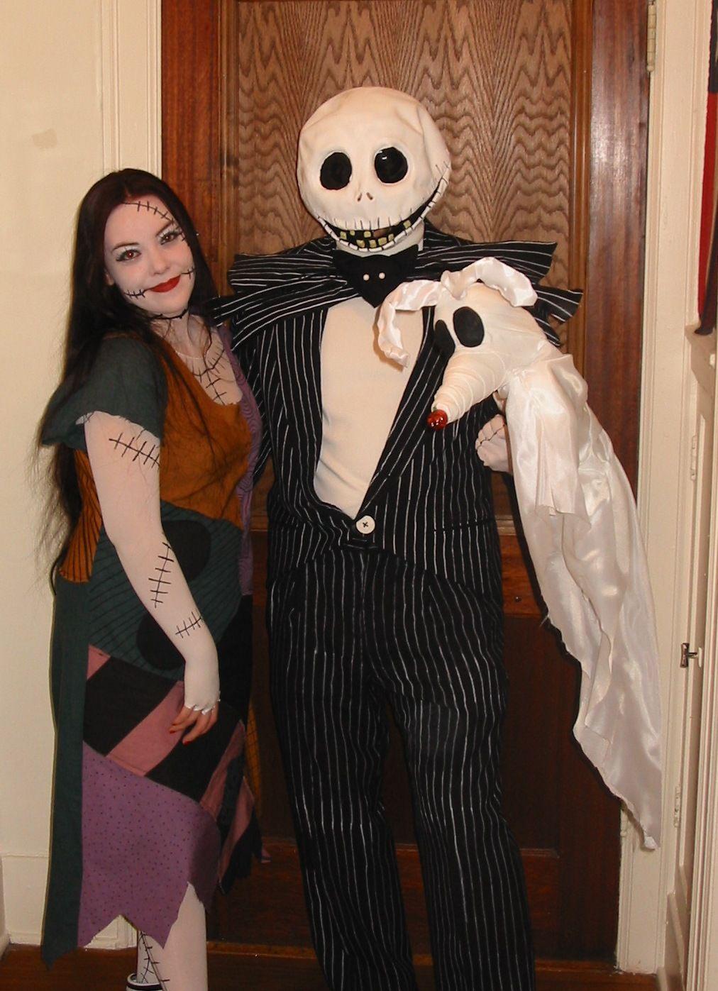 Nightmare Before Christmas Zero Costume, Best 25+ Comic con costumes ...