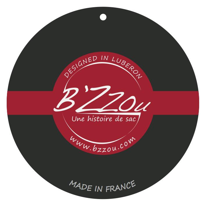 B'ZZOU ~ Marque de Sacs à Mains | 100% Made in France | Entièrement cousus mains