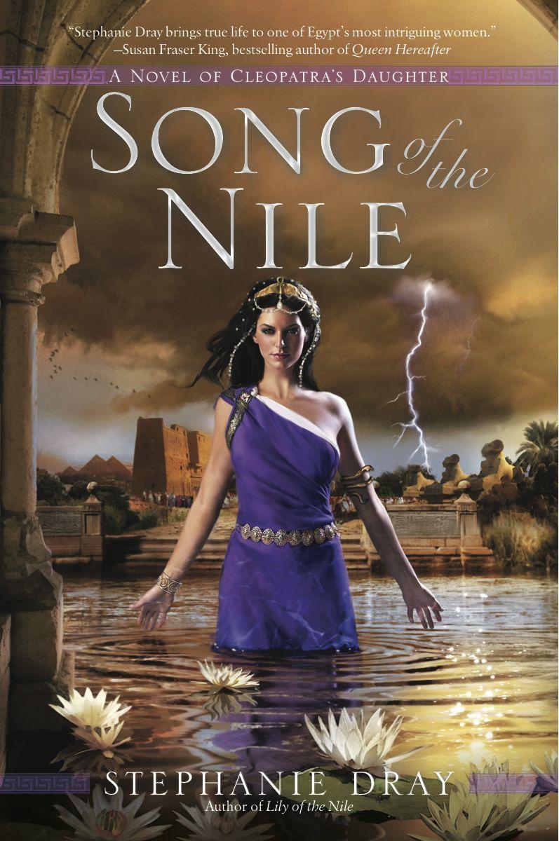Pin by stephanie dray on the world of cleopatra selene for Christine kolar