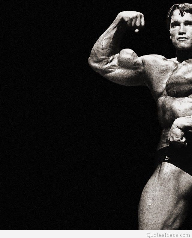 Free Apple Iphone 4 Bodybuilding Wallpapers Most