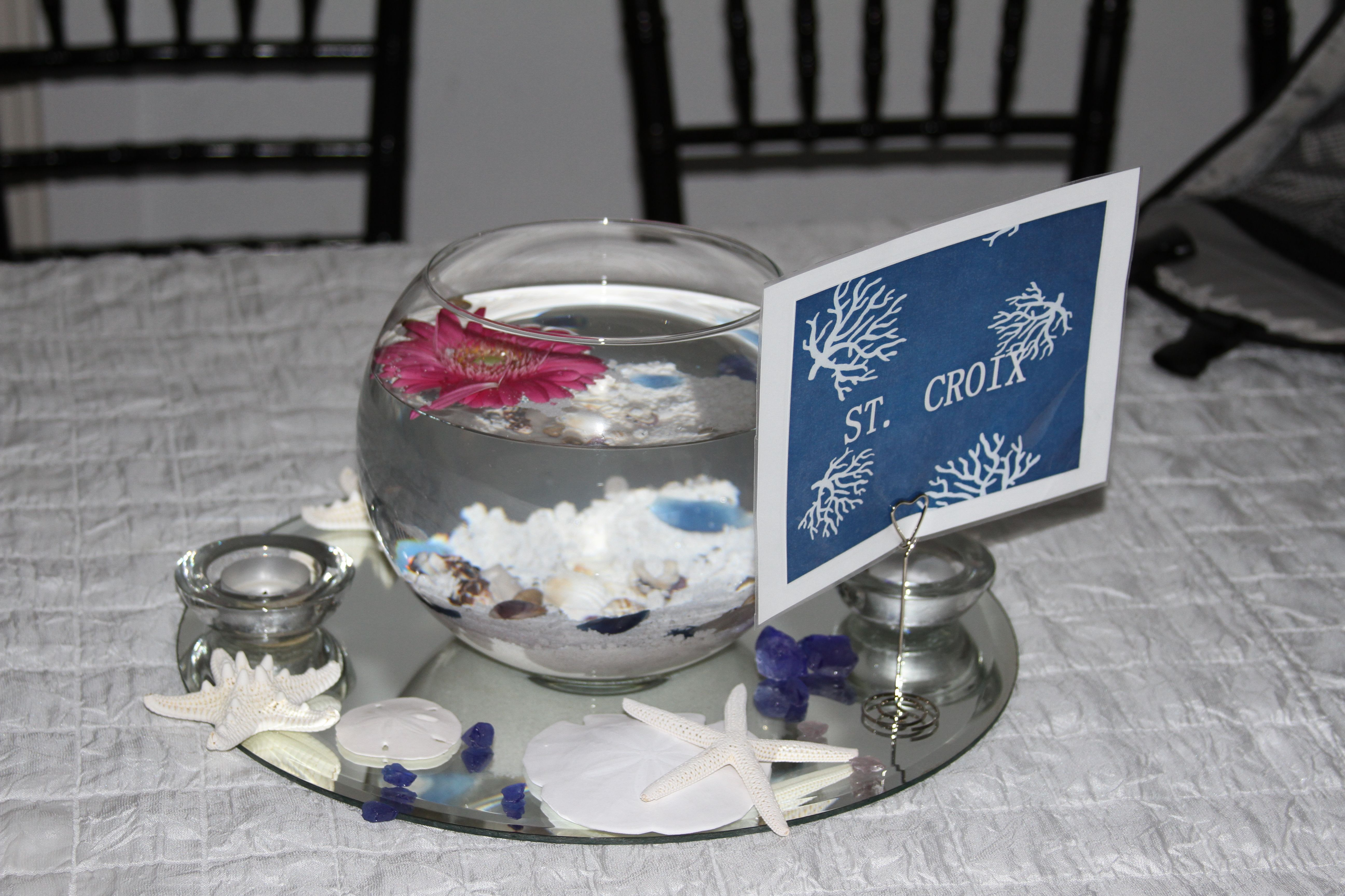 Share images frompo for Beta fish centerpiece