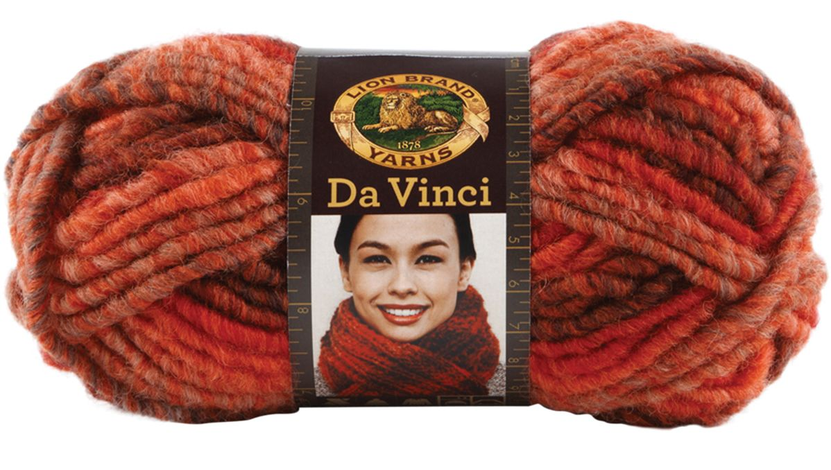 Knitting Yarn Brands : Lion Brand Da Vinci Yarn Knitting Pinterest