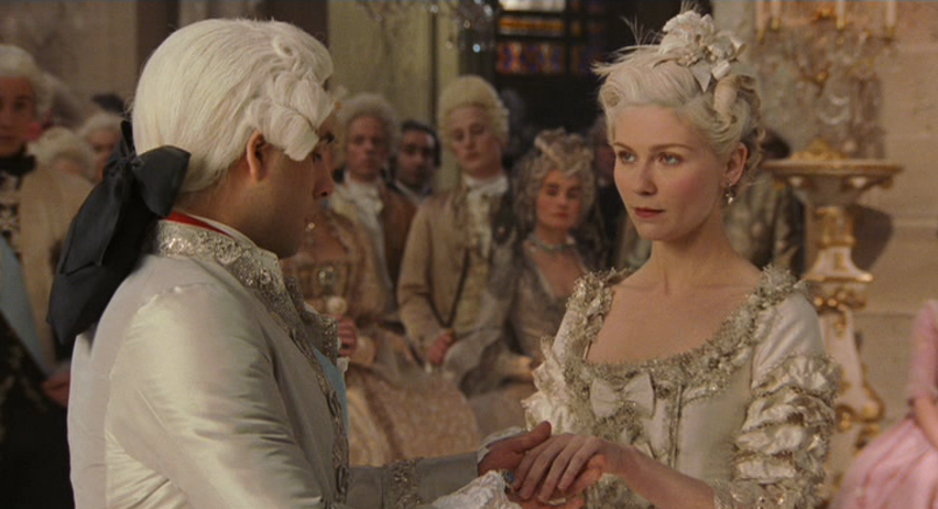 The wedding marie antoinette pinterest