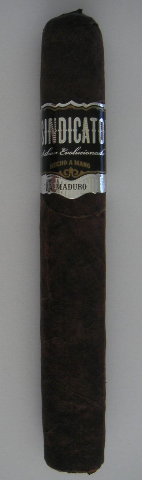 Sindicato Maduro Cigar