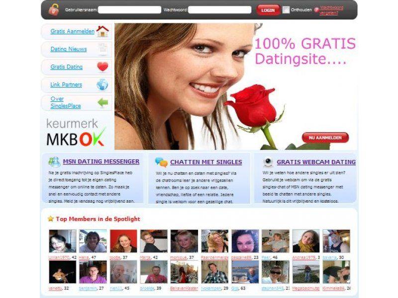 Welkom bij LinkNet, startpagina Belgi Nederland - Linknet