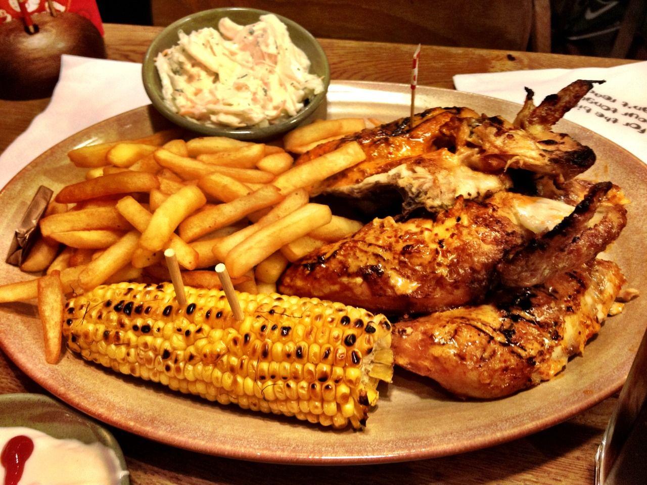 Nandos - Peri Peri Chicken | Nando's Peri Peri | Pinterest