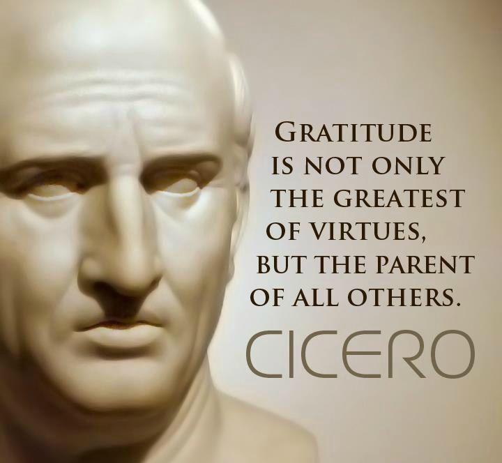 Cicero Quotes Quotations Quotesgram