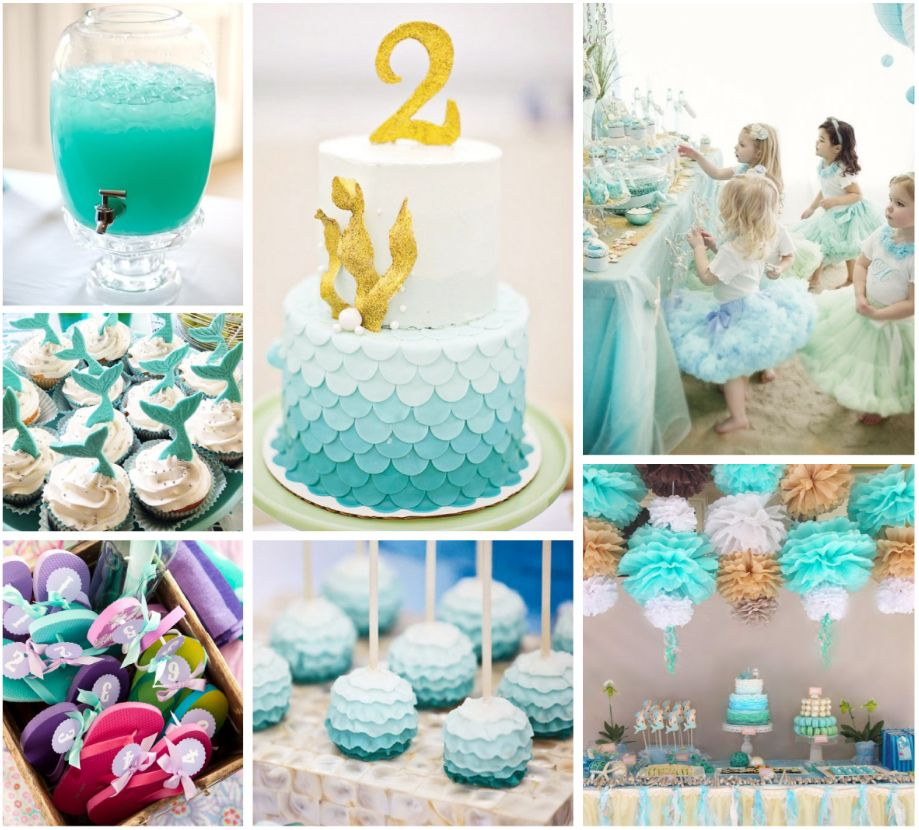 Party Ideas And Decor
