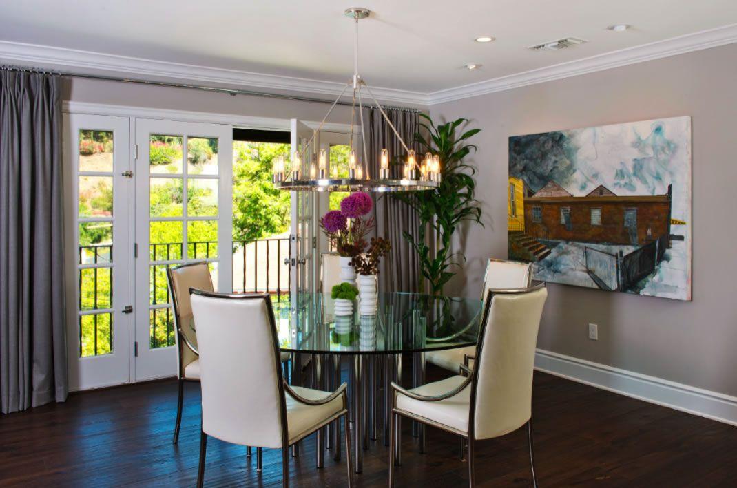Jeff lewis designs home decor pinterest - Jeff lewis kitchen design ...
