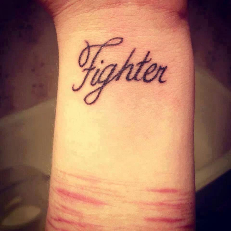 Pin it Like ImageFighting Depression Tattoos