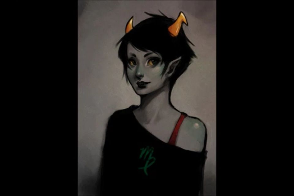 Sylph of Space | Homestuck | Pinterest