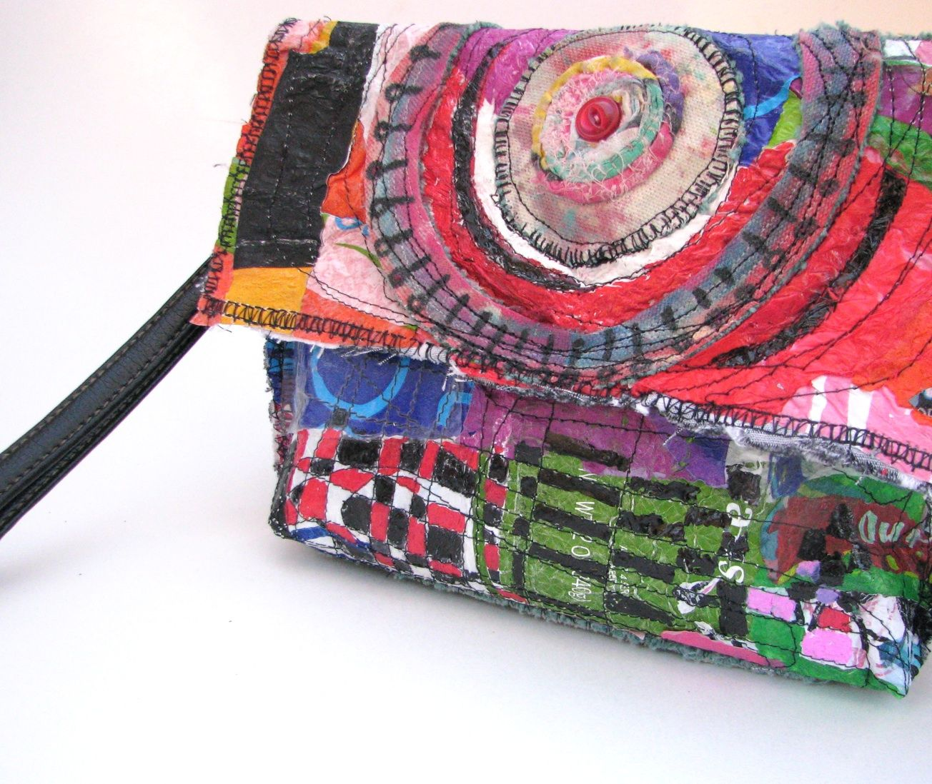 Pin by Elenor Martin on recycled plastic bags and bottles   Pinterest