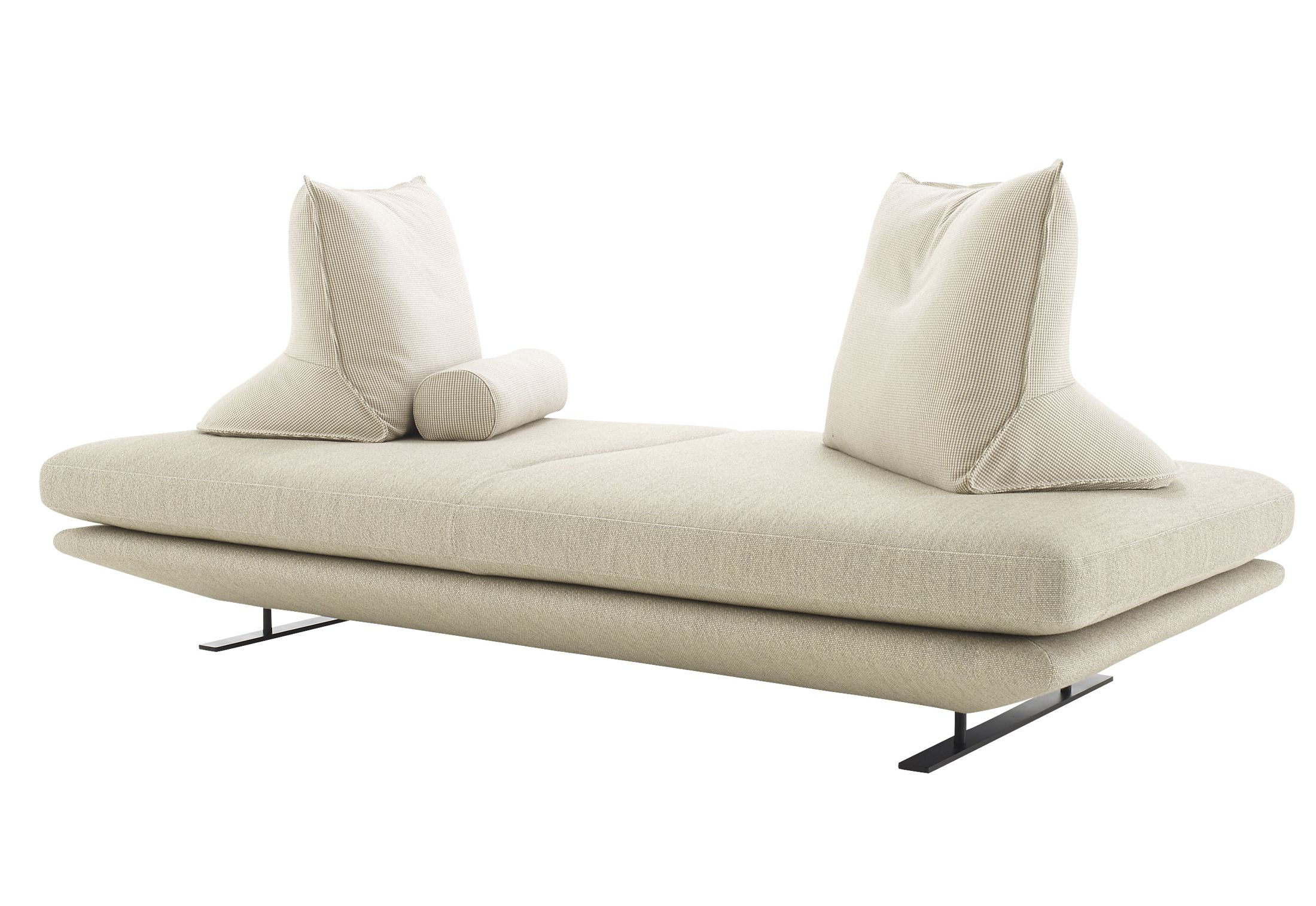 Ligne roset prado sofa furnish furniture pinterest for Ligne roset canape