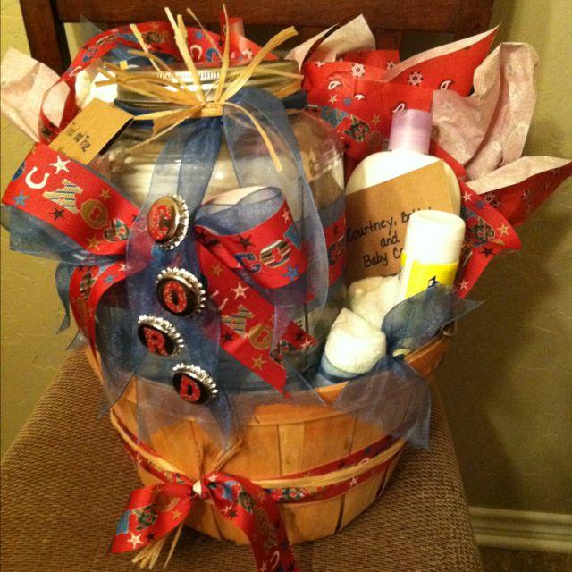 Homemade Baby Gift Ideas Pinterest : Share