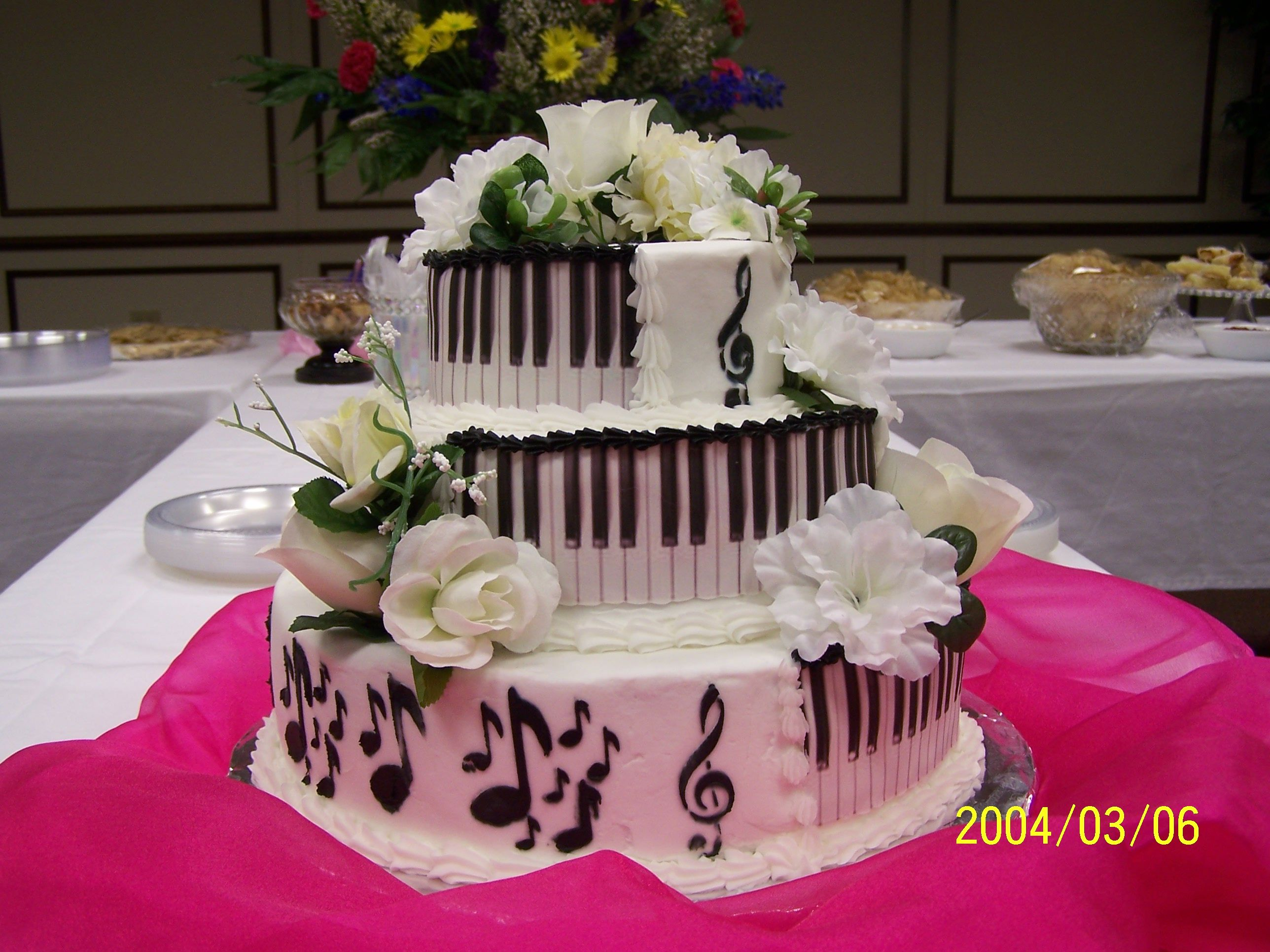 Church Anniversary Cake Images : Church Anniversary Cakes Ideas 57227 Cake For 35th Anniver