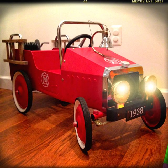 Mini Wheels on Pinterest   Pedal Cars, Radio Flyer and Hot ...
