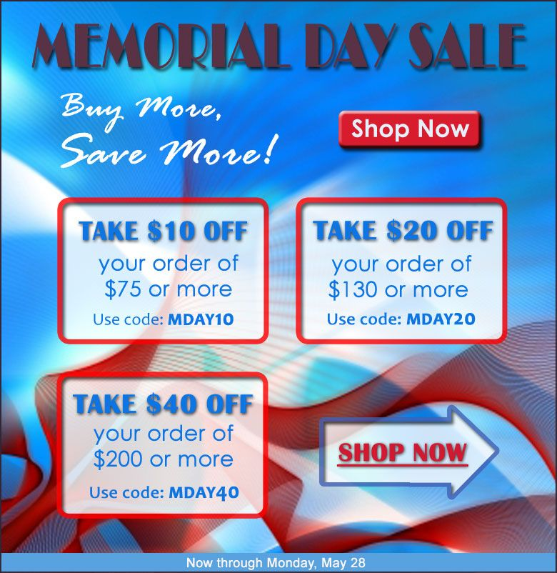 memorial day sale tractor supply