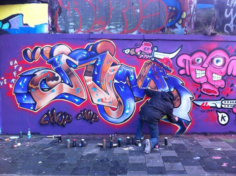 Graffiti Art | Graffiti | Pinterest