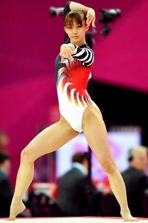 田中理恵 (体操選手)の画像 p1_6