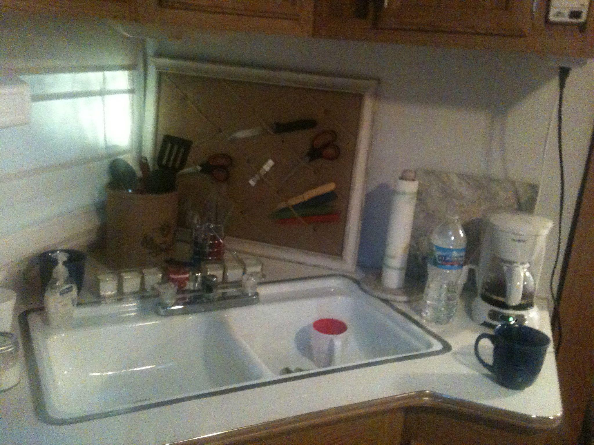 Rv Kitchen Remodel Ideas | Home Decorating Ideas