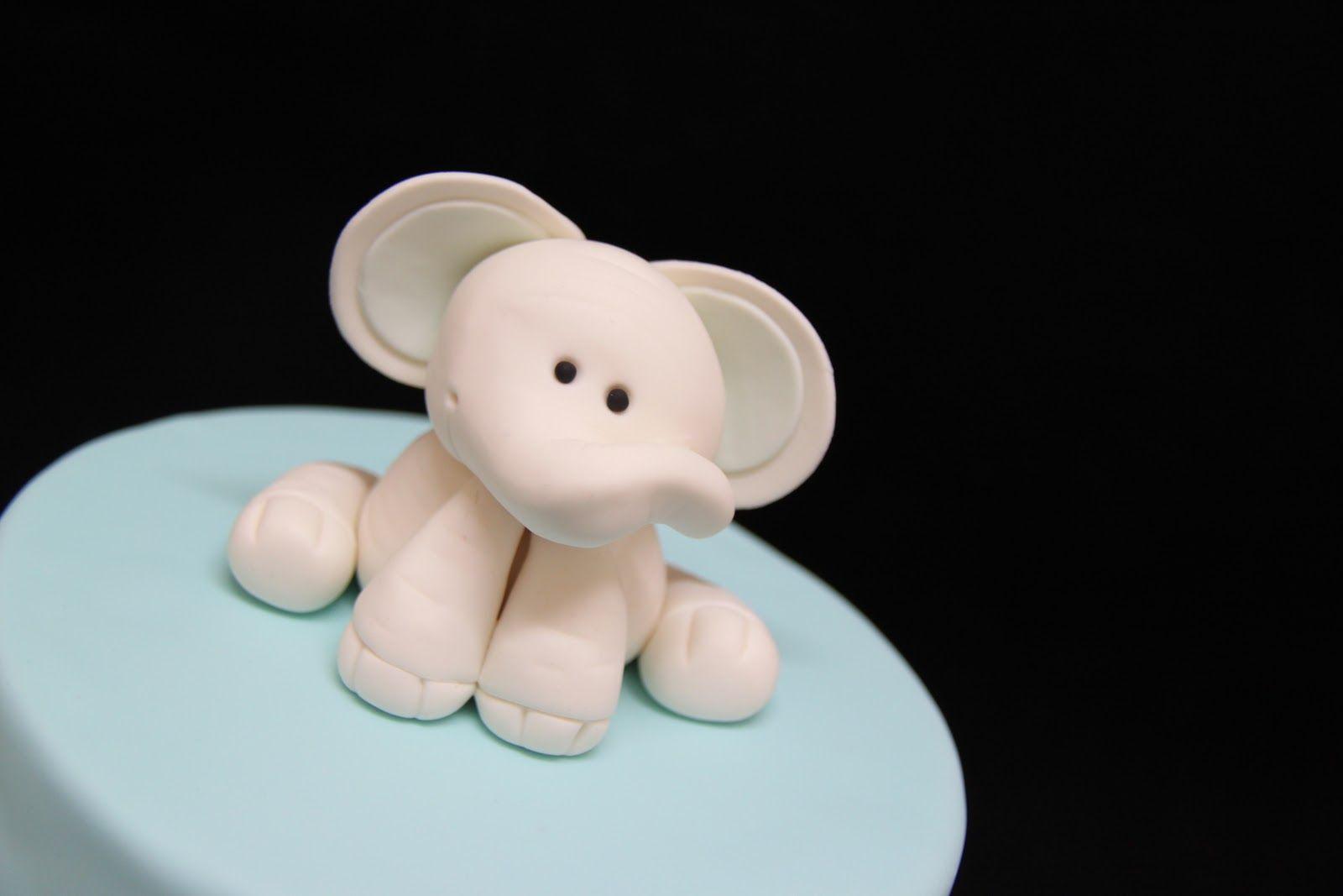 elephant baby shower cake just cake pinterest