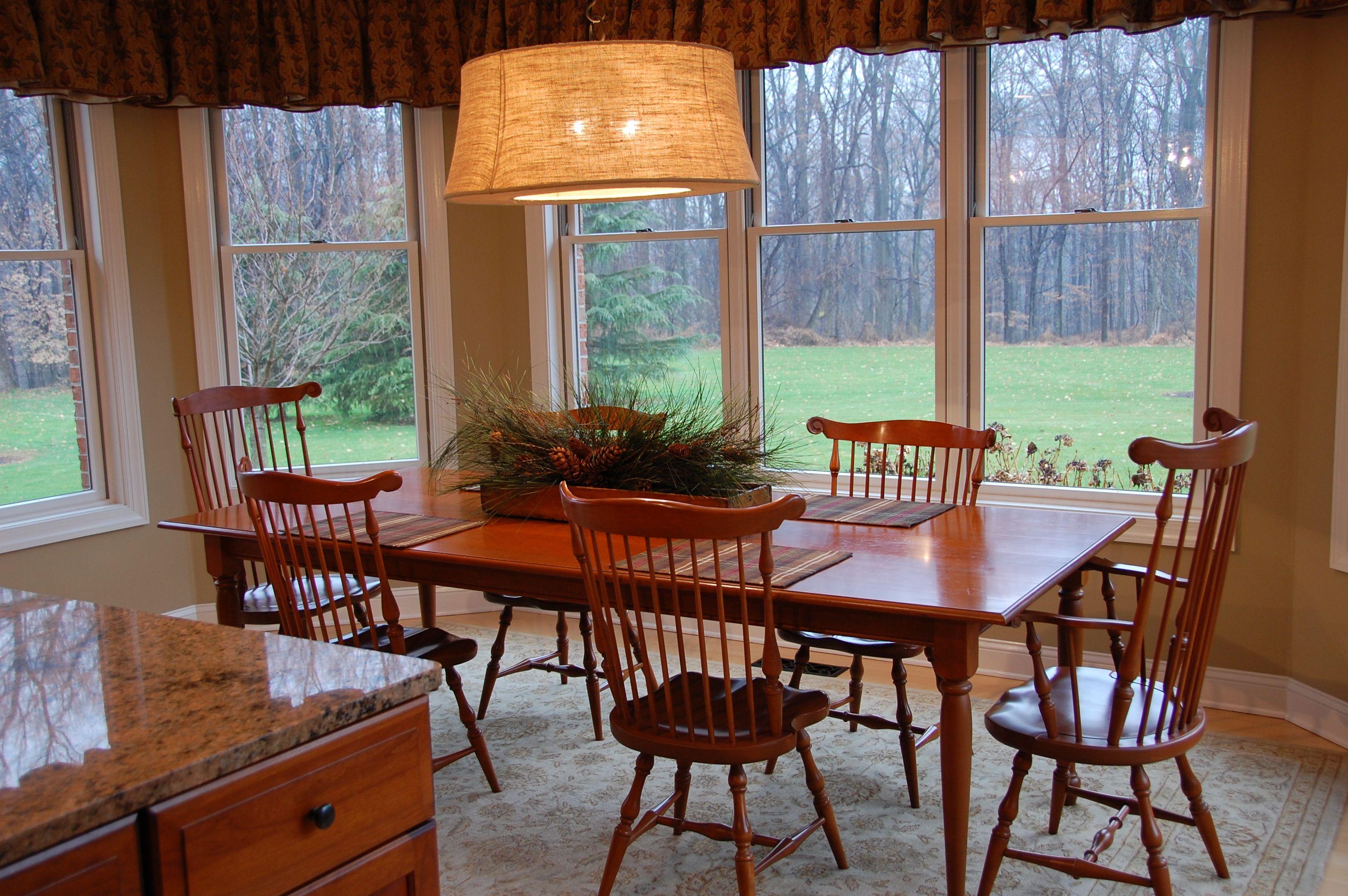 kitchen table christmas ideas pinterest