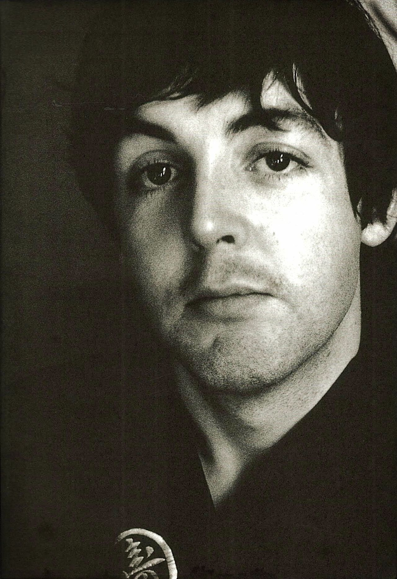 paul mccartney - photo #27