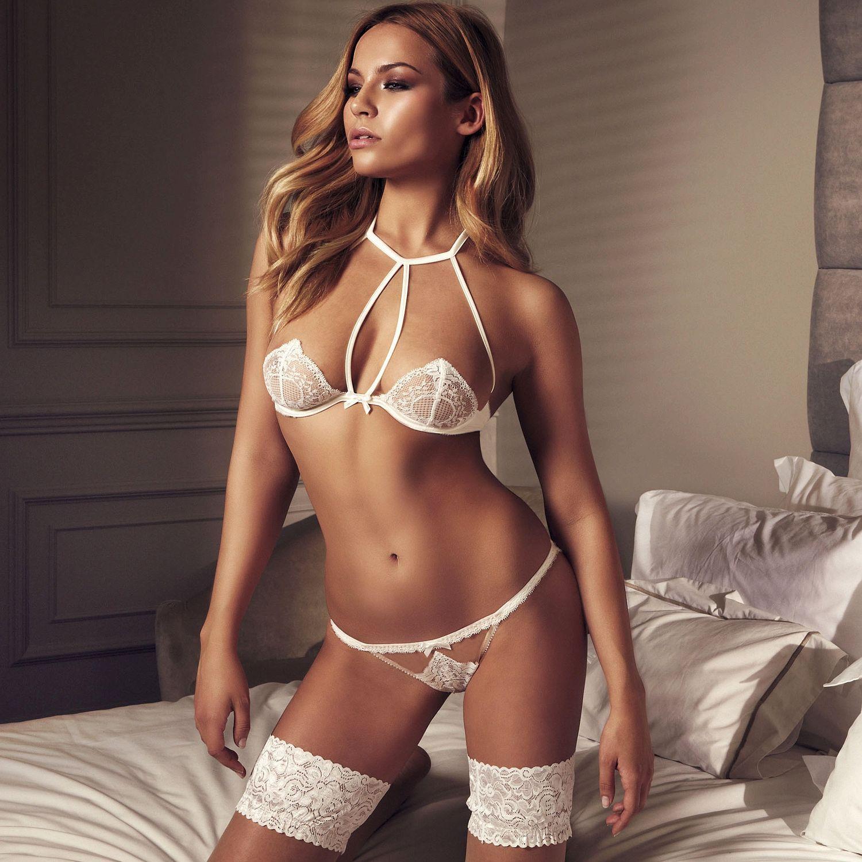 J anns lingerie