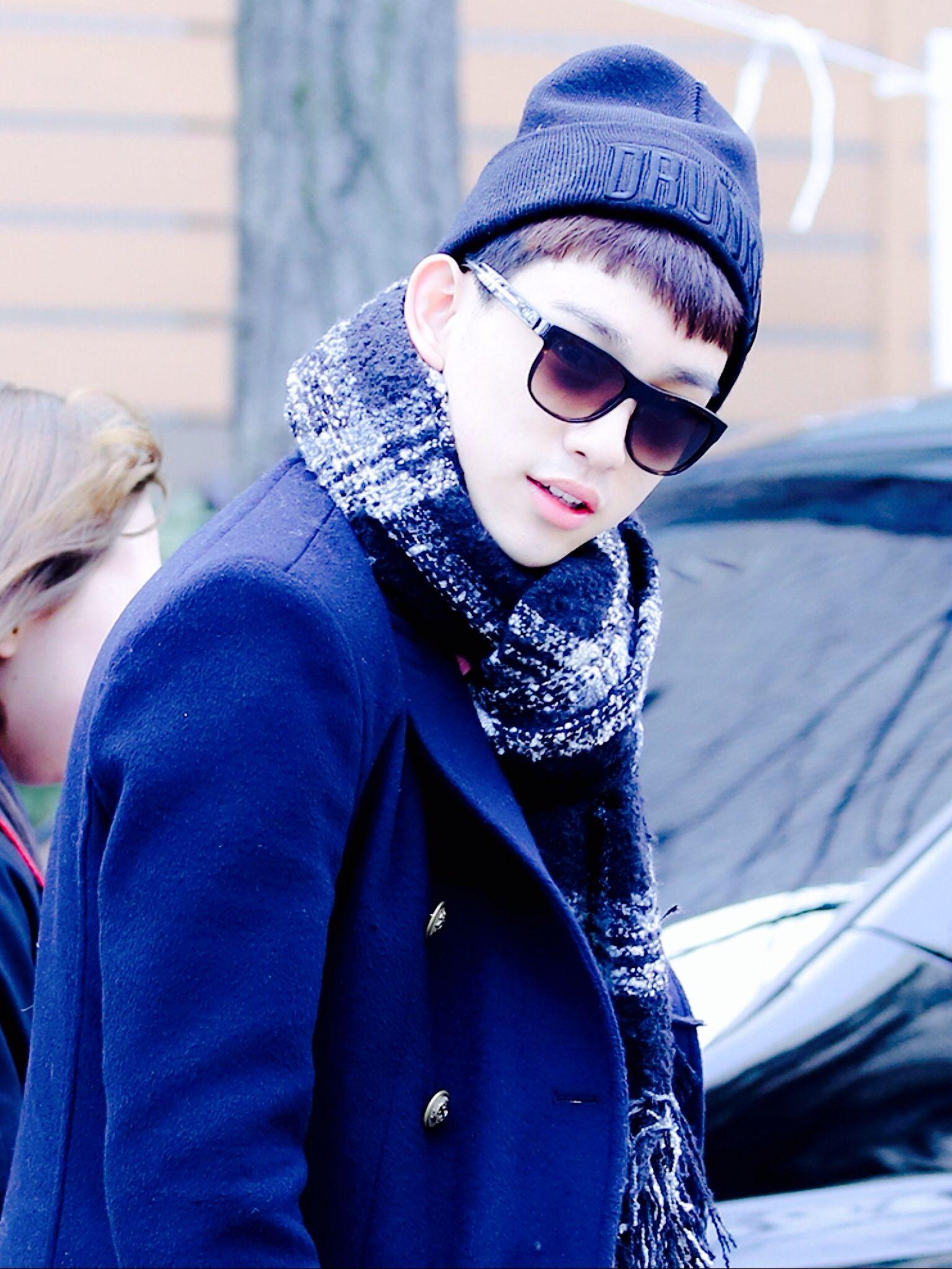 Got7 junior | KOREANS | Pinterest