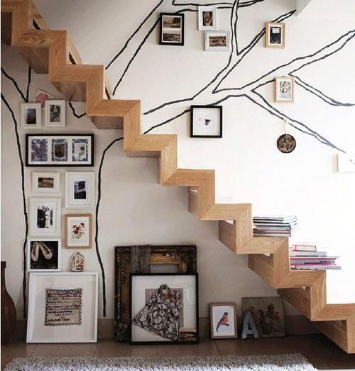 Vinilos y cuadros de pared