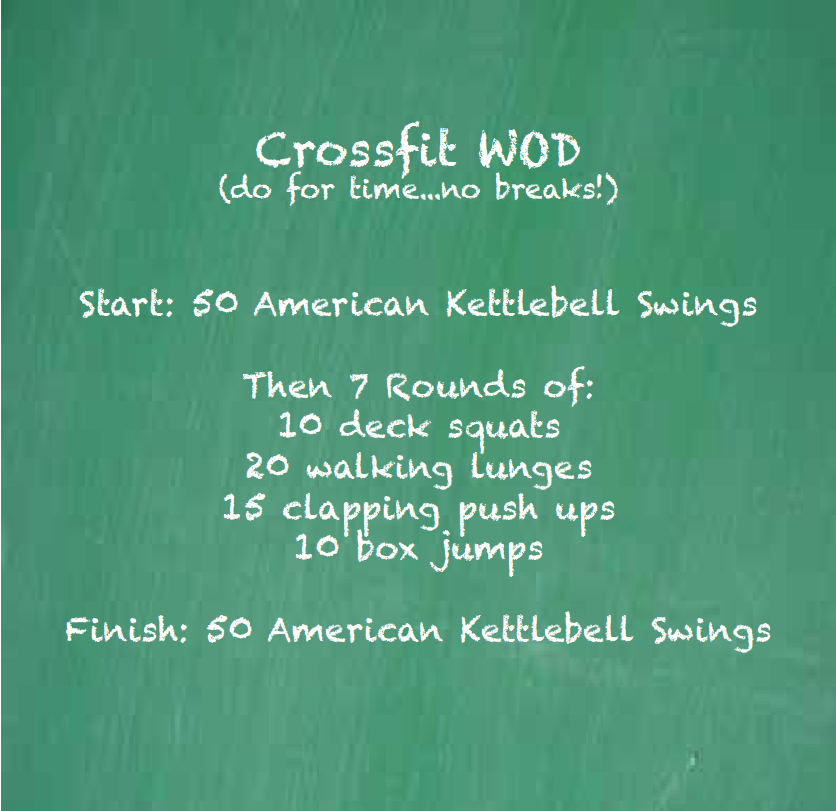 20 Effective Crossfit Workouts To Tone Your Body 20 Effective Crossfit Workouts To Tone Your Body new foto