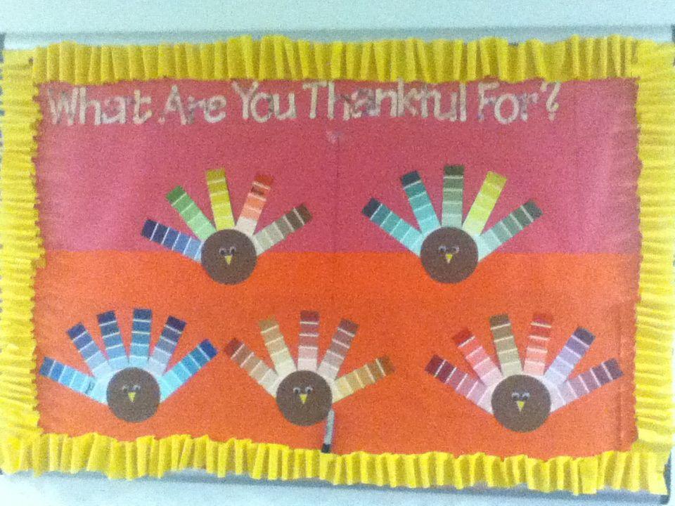 Classroom Ideas For November : My november bulletin board classroom ideas pinterest
