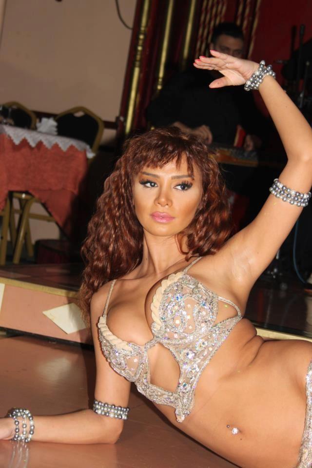 Oryantal Didem Kinali (Turkish belly dancer) | Didem ...