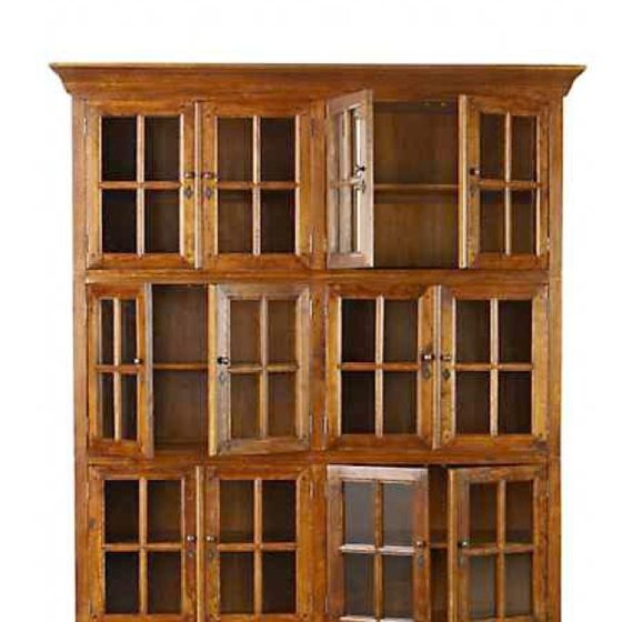 Add Doors To Bookcase In Livingroom Home 2013 Pinterest