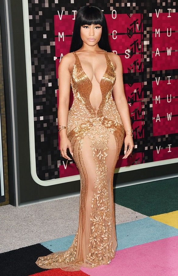 The Outrageous VMA Looks You Need to See foto