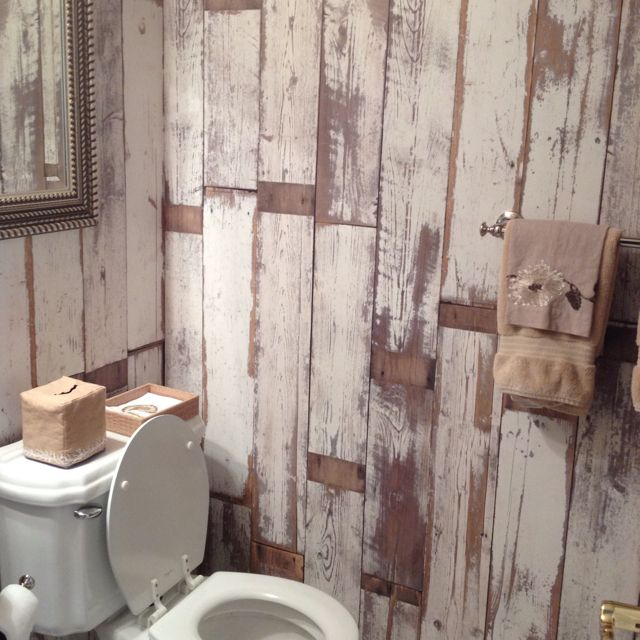 Distressed Wall Panels Home Sweet Home Pinterest