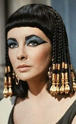 Risultato immagine per foto di cleopatra