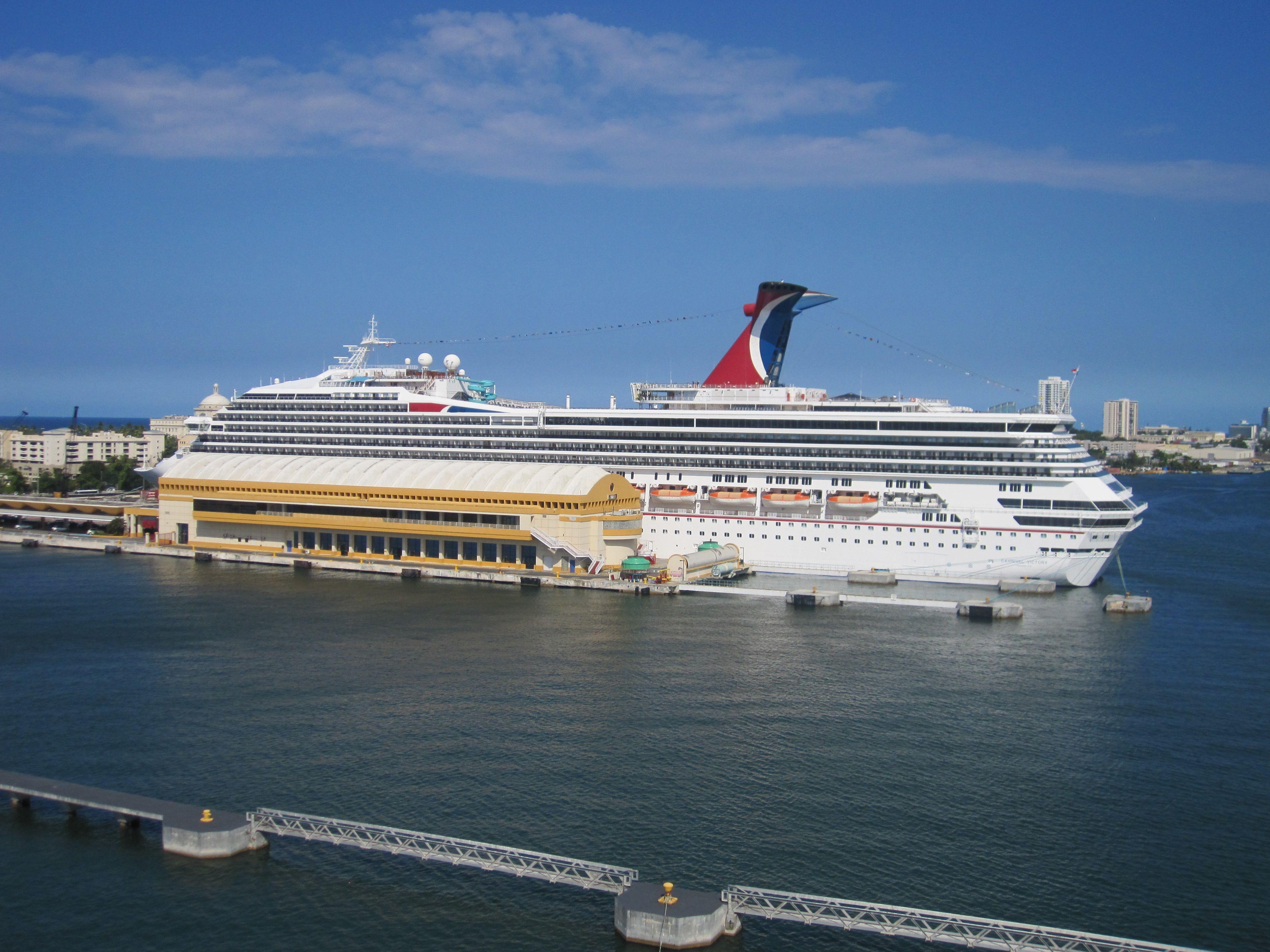 Hotels Near Carnival Port Long Beach