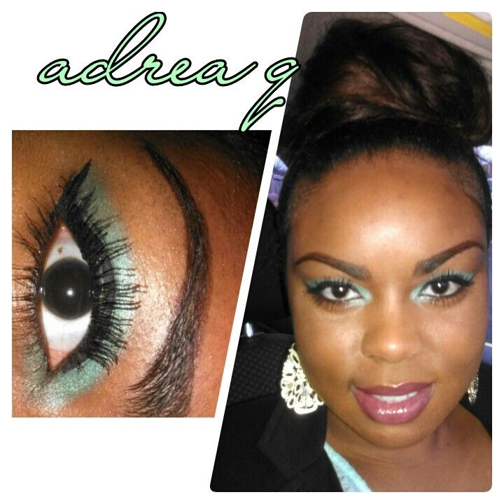 Eye makeup ideas for green eyes pictures