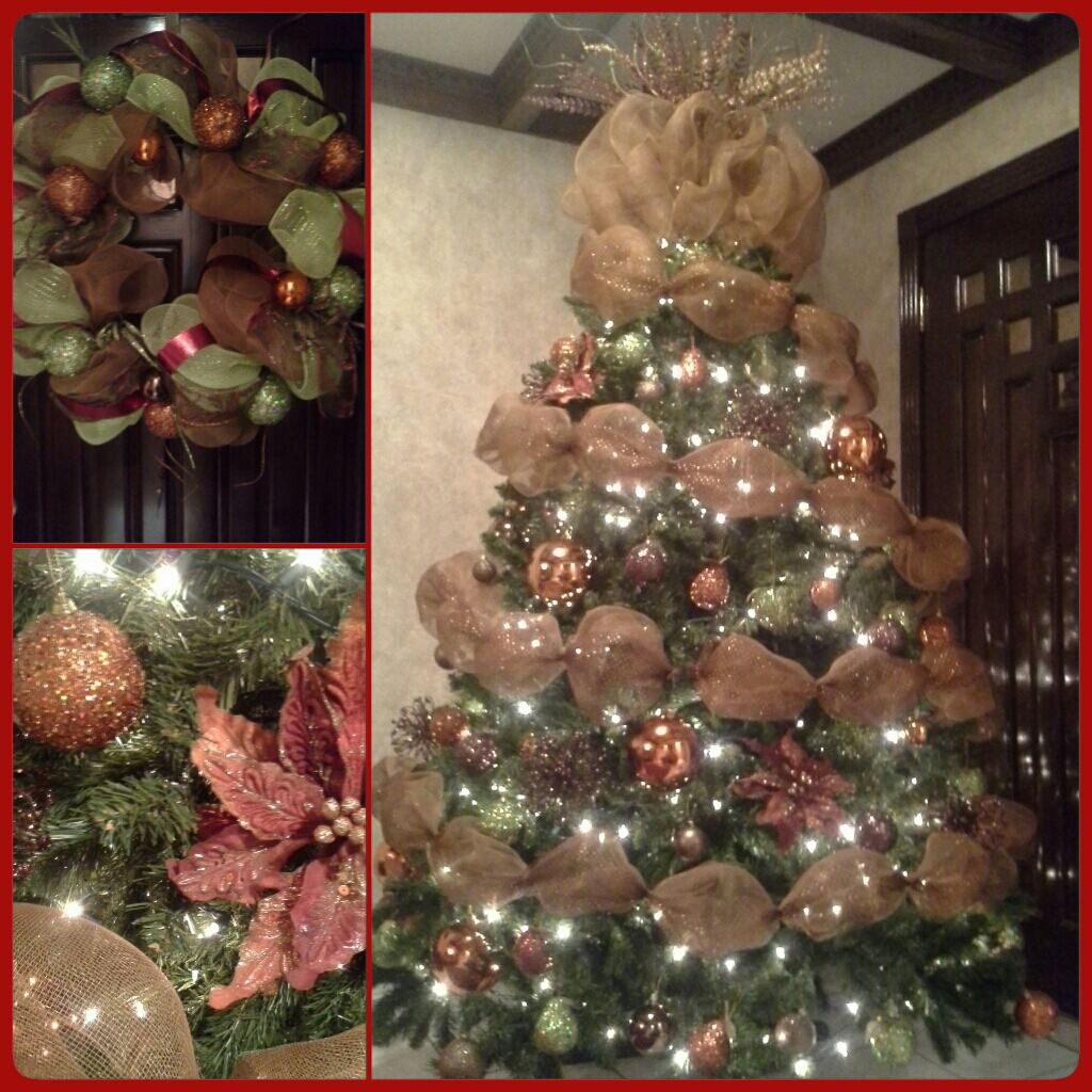 Christmas Tree Wrteath Crafts Ideas Pinterest