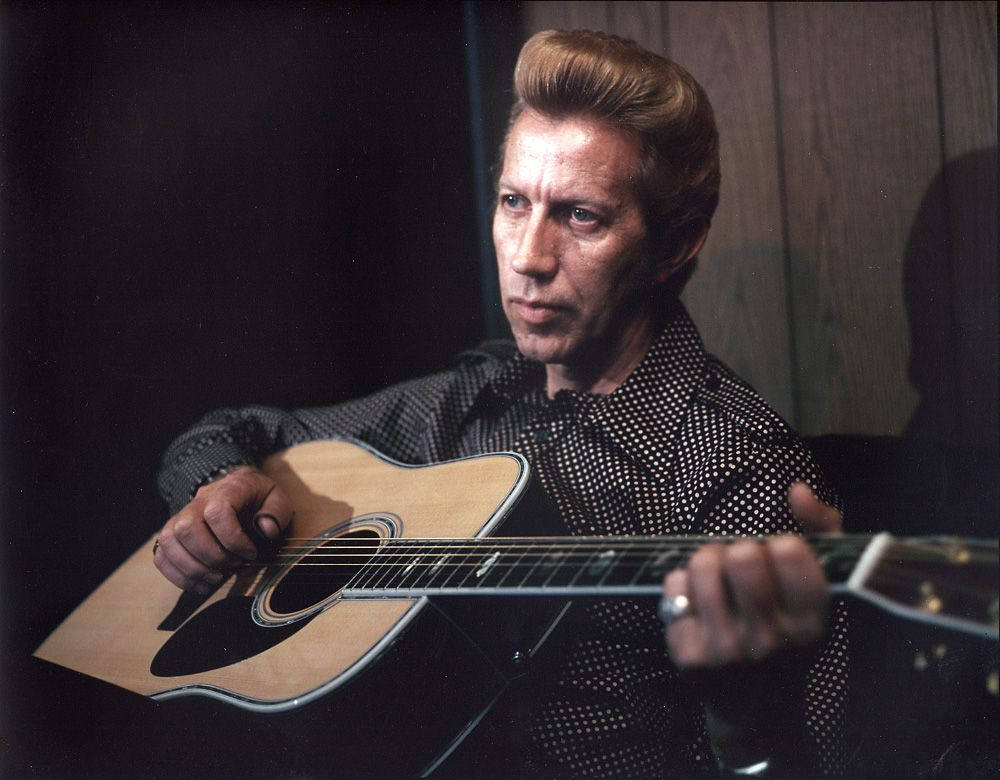 Porter Wagoner - Tennessee Stud/Big Wind