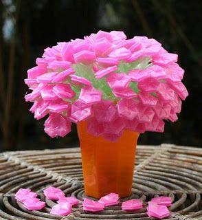 Cara Membuat Bunga Plastikgrosir Bunga Plastik Tanah Abangharga Bunga Plastikcara Membuat
