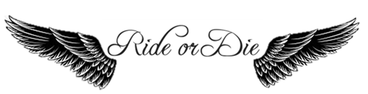 Ride or die dominic toretto love story for Ride or die tattoo designs