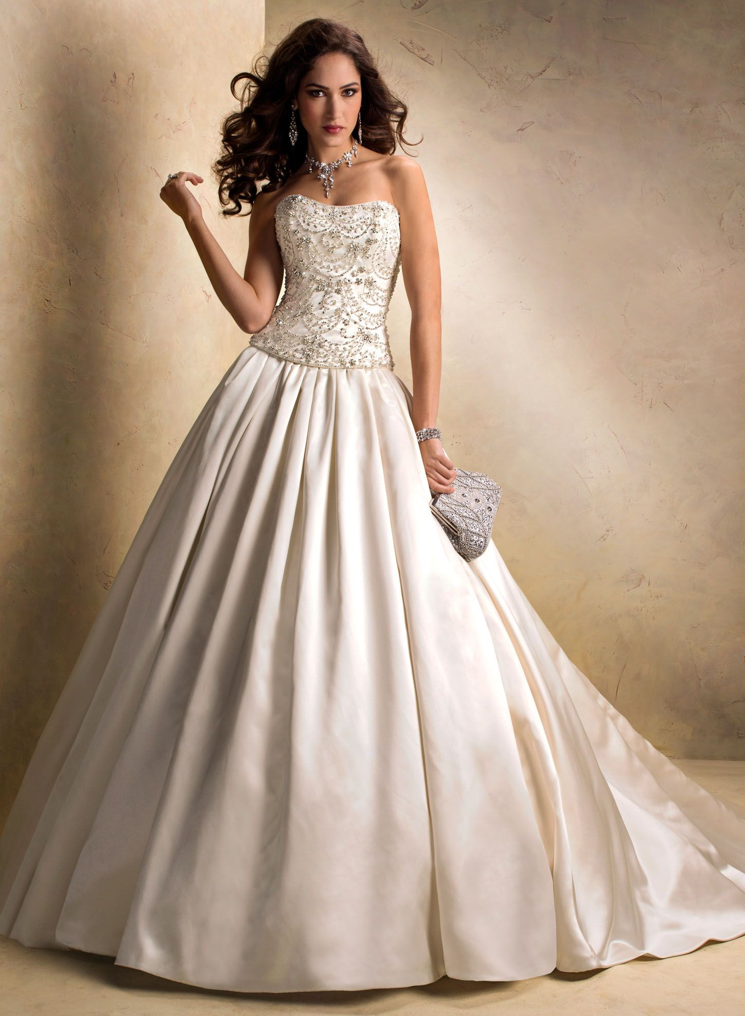 Bridal Gowns Consignment : By full circle wedding consignment on gowns in store