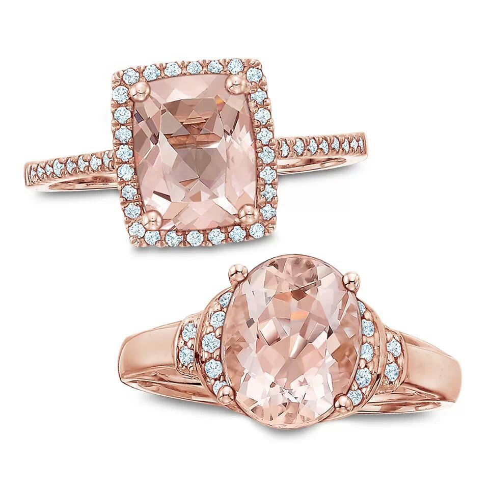 Rose gold by zales Jewelry