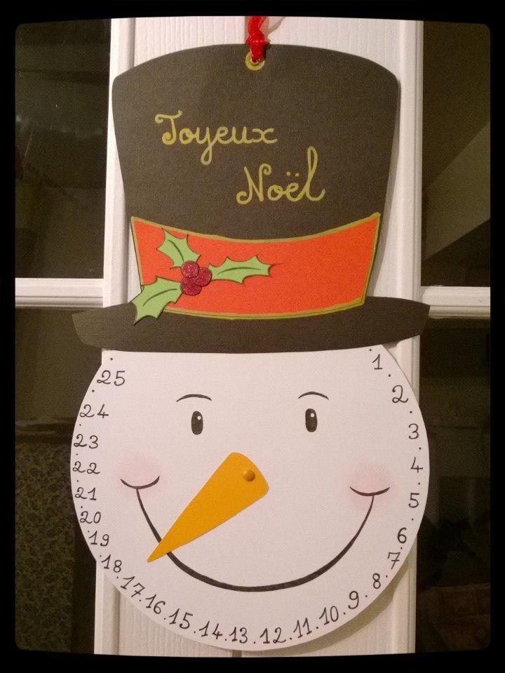 Noel activit s manuelles bricolages d corations coin - Activites manuelles pour noel ...