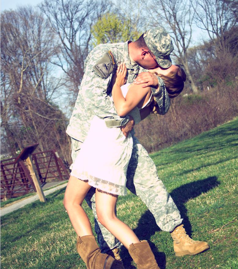veterans dating site
